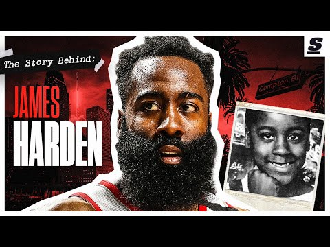 Unguardable | The Story Behind James Harden