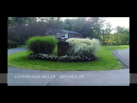 4 Lower Sage Hill Ln  Menands, NY