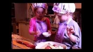 Babi's Kitchen -  Kid's Cooking Series #5
