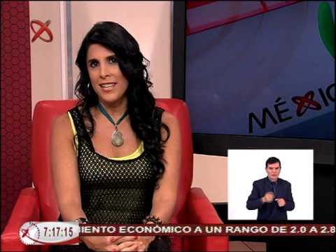 21 08 15 Vivir sano - Ana Paula Domínguez - YouTube 9879ec768522
