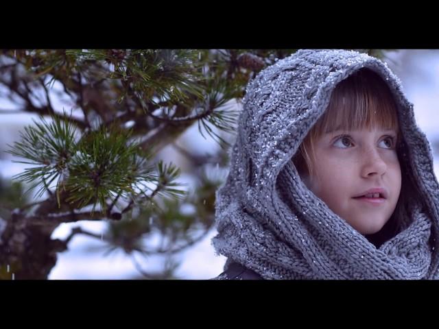 Przylecieli Aniołkowie - Kolęda dzieci z musicalu Scrooge - Kolędy dla dzieci