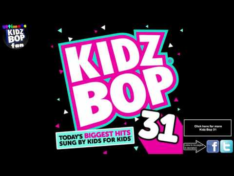 Kidz Bop Kids: Stitches