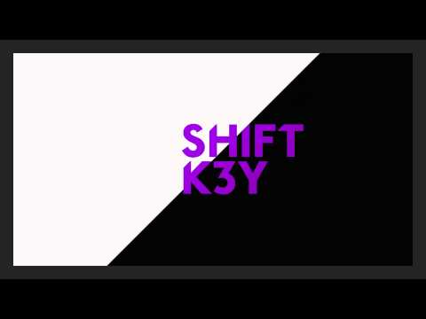 Shift K3Y - Not Into It (Cover Art)