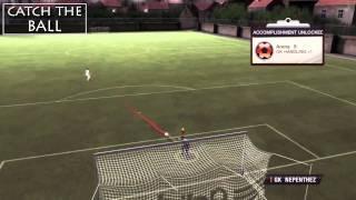 "FIFA12 - Virtual Pro ""Become a Legend"" Ep. 4 [Arena GK]"
