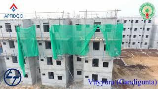 APTIDCO Construction works Latest Developments as on 17/01/2019 Gemini Play School-AP-India