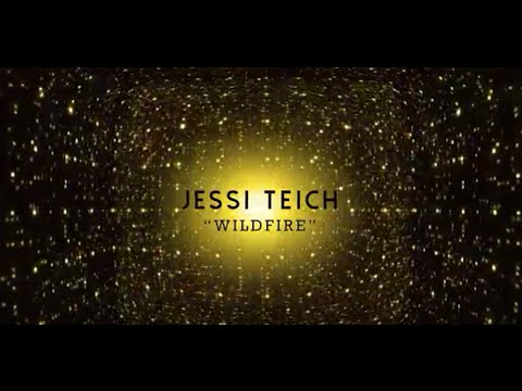 Jessi Teich - Wildfire (Official Lyric Video )