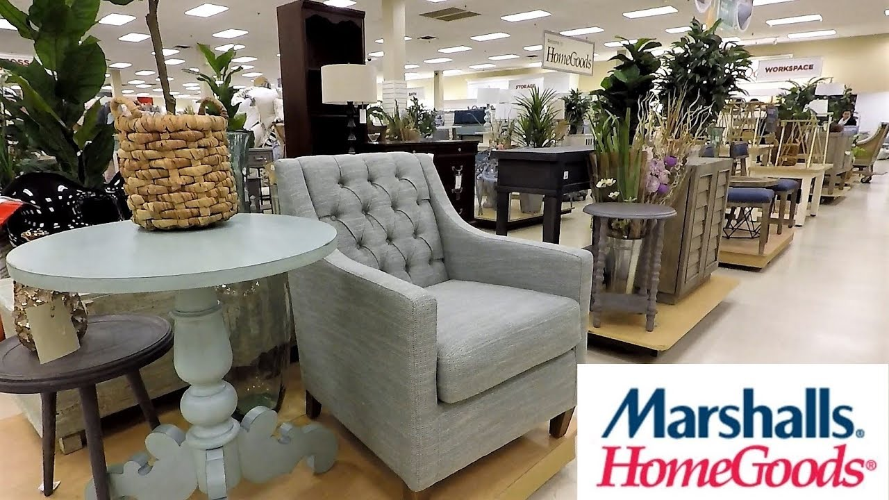 MARSHALLS HOME GOODS SPRING 2019 HOME DECOR  SHOP WITH ME SHOPPING STORE WALK THROUGH 4K  YouTube