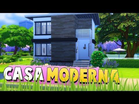 LA MIA CASA SU THE SIMS 4! The Sims 4 ITA thumbnail