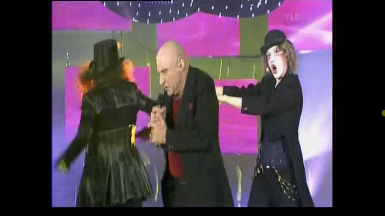 Euroviisut 2009