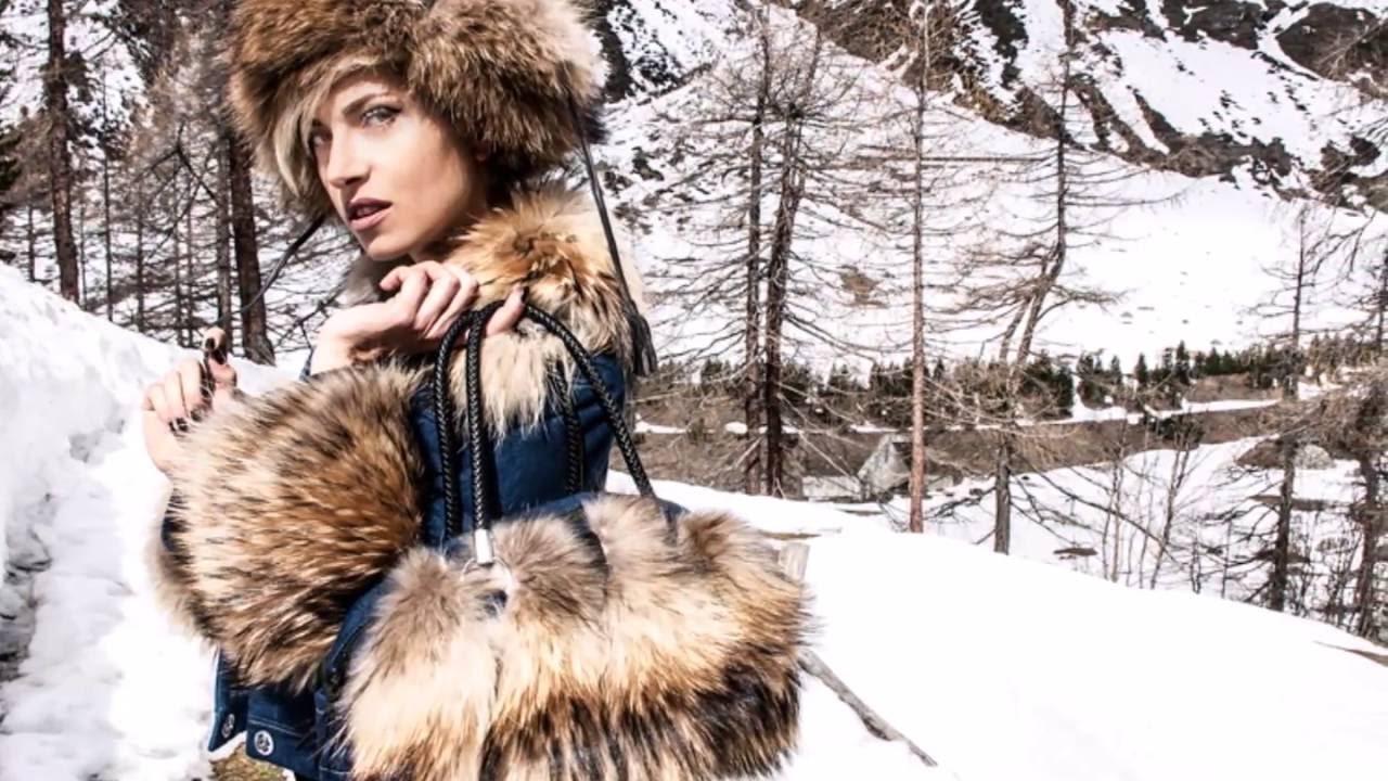 online store 8bfb5 f776d Catalogo Dellera Pellicce Autunno/Inverno 2016/2017 #Dellerafur  #Fashionblogger