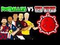 Der VIRUS BRICHT AUS  Grenzposten Simulator - YouTube
