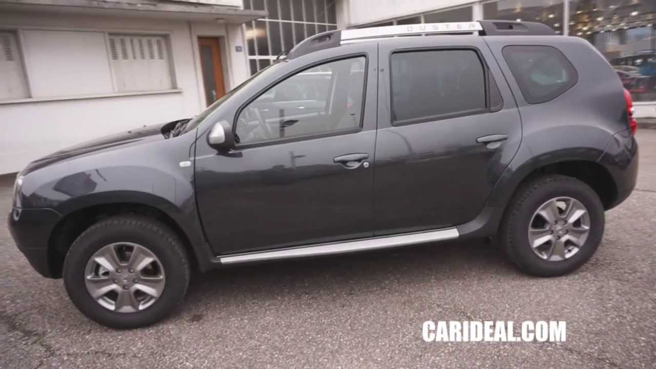 achat dacia duster carideal mandataire automobile chambery youtube. Black Bedroom Furniture Sets. Home Design Ideas