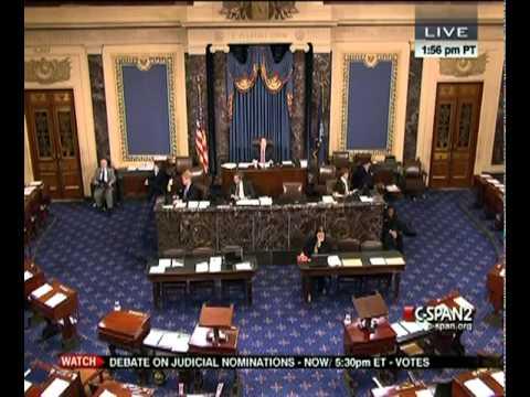 Senate Session 2011-10-03 (16:27:26-17:33:26)