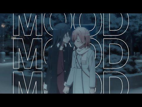 24kGoldn - Mood (feat. iann dior) (edit)