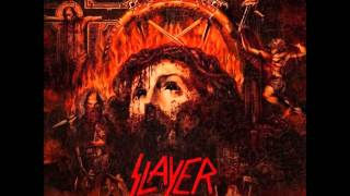 SLAYER - You Against You