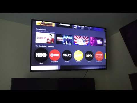Apple TV App On Samsung TVs
