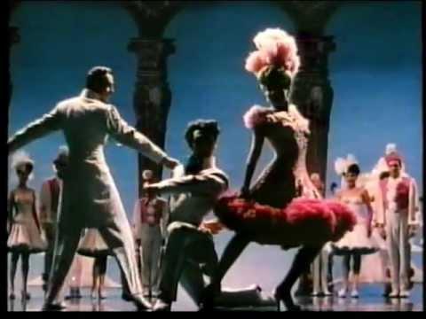 BETTY GRABLE sings 'DANGER IN A DANCE' 1943.wmv
