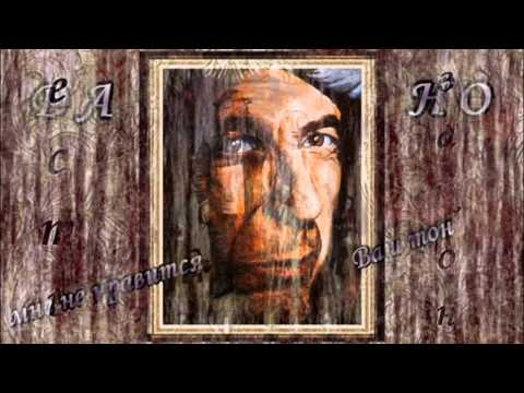 Leonard Cohen - Different Sides (Lyric Video)