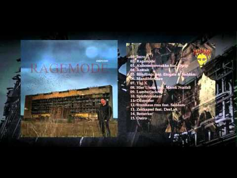 04. Anstalt - Defcon - Ragemode Mixtape 2016