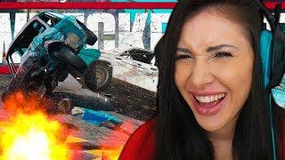 Wreckfest! Wenn YouTuber durchdrehen! thumbnail