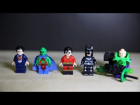 lego batman 3 exclusive plastic man all dc free figures review youtube. Black Bedroom Furniture Sets. Home Design Ideas