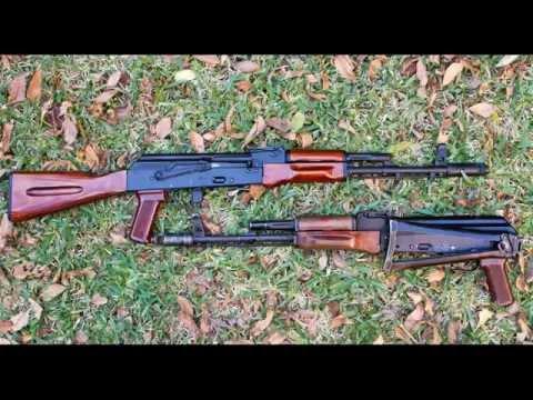 1983 AK-74 Izhmash | PREVIEW |