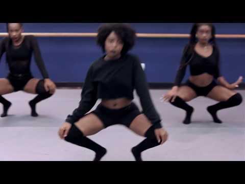 """Two Weeks"" - FKA Twigs | @KPLIVESTODANCE Choreography"