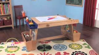 Ababy.com- Art Table