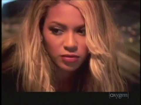 On The Road With Destiny's Child (Part 1) - YouTube