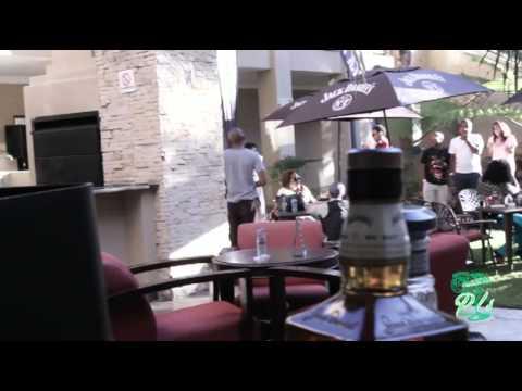 Boxed Hibernation Party @ Premiere Hotel in Pretoria, South Africa
