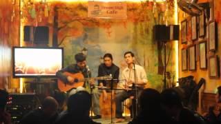 Bến Thượng Hải   Tuấn Sáo ft Việt Phúc Guitar