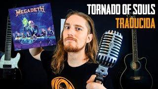 ¿Cómo sonaría TORNADO OF SOULS - MEGADETH en Español? (Feat. Mgrocki)
