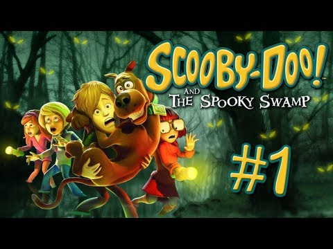 Trailer do filme Scooby-Doo! Acampamento Assustador