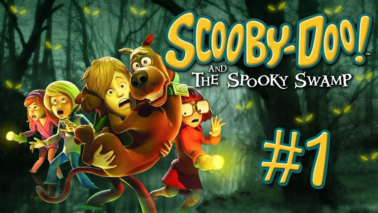 Detonado Scooby Doo And The Spooky Swap 1 Youtube