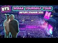 Our First BTS Concert Vlog [Speak Yourself Tour] at Metlife Stadium 2019 FanCam & Live Reaction