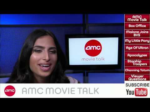 AMC Movie Talk - The Rumors Of Jena Malone As Robin In BATMAN V SUPERMAN