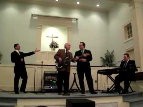 How Big Is God - The Mark Trammell Quartet + Introductions