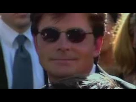 Download Biography # Michael J. Fox (german)