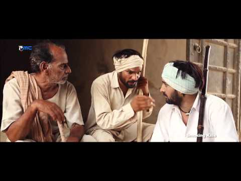 "Rajasthani Film ""Fauji ki family-2"" Full Comedy  Movies|Prakash Gandhi| Part-4 -1080p Full HD"