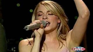 Watch Leann Rimes Wont Be Lonely Long video