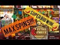 24 Spins!! Super Big Win From Extra Chilli!!