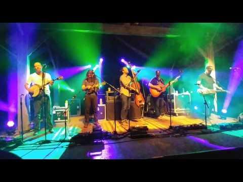 Greensky Bluegrass - All Four, Bell's Beer Garden Opener, Night3 -060317