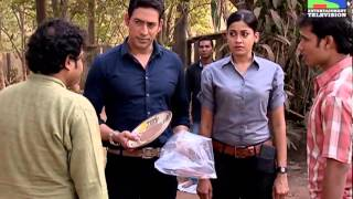 Raaz Haddiyo Ki Crockery Ka - Episode 916 - 10th February 2013