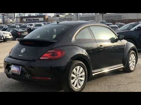 2017 Volkswagen Beetle Chicago, IL #V622380