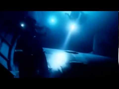 Bleu d'enfer - La bande-annonce VF poster