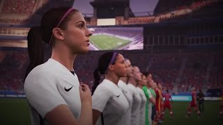 FIFA 16 | Official E3 2015 Gameplay Trailer (Xbox One) | HD