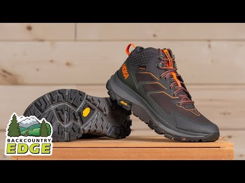 Hoka One One Men's Sky Toa WP Hiking Boot