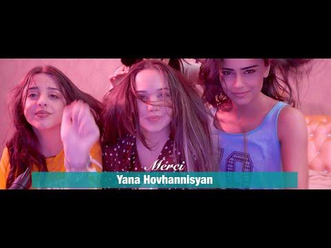 Yana Hovhannisyan - Merci (2021)