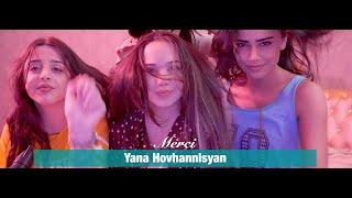 Yana Hovhannisyan - Merci 2021