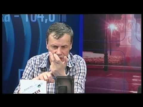 КІТ Україна: 18.05.2019. Суспільна платформа. Віктор Рог.